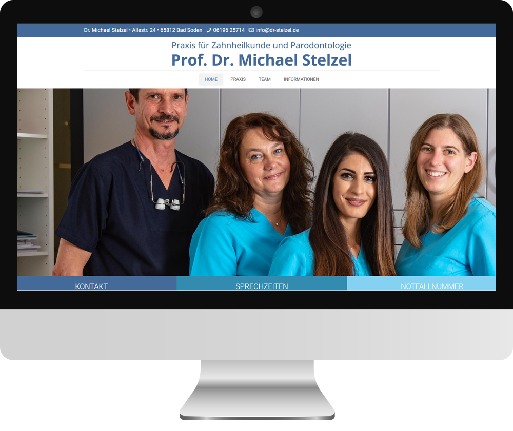 Zahnarzt Dr. Stelzel